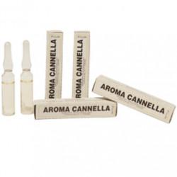 Aroma cannella liquida da Madma in fiala da 2 g, in pasticceria ideale per dolci
