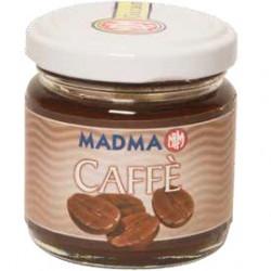 Pasta di caffè per gelato e creme pasticcere in barattolo da 100 g, di Madma