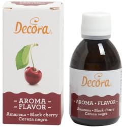 Aroma Amarena liquido da 50 g da Decora