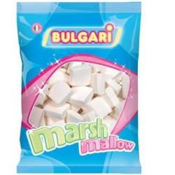 Marshmallow Quadrato Bianco di Bulgari in busta da 1 kg