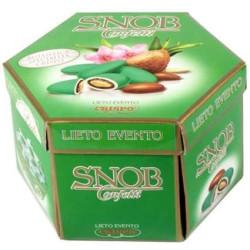 500 g Astuccio Lieto Evento Snob Verde Promessa