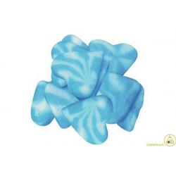 Caramelle gommose Cuori Azzurro Lucidi 1Kg