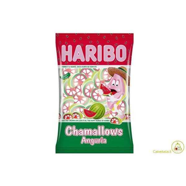 Haribo Chamallow Anguria 175gr