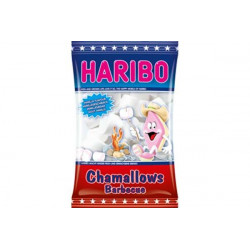 Haribo Chamallows Barbecue 175gr