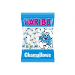 Haribo Chamallows Puffi - Smurfs Marshmallow Kg 1
