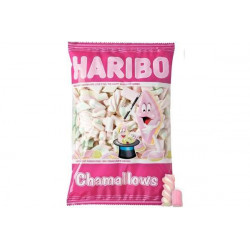 Haribo Chamallows Supermix Marshmallow vaniglia