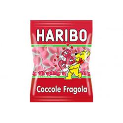 Haribo Coccole Fragola 175 gr
