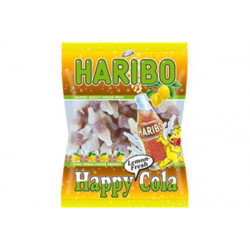 Haribo Fresh Cola 200gr