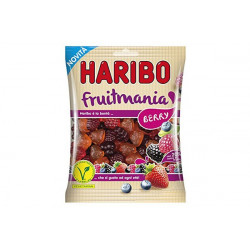 Haribo Fruitmania Berry gr175