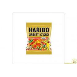 Haribo Orsetti D'oro 220gr