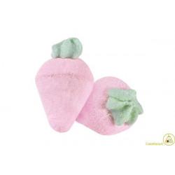 Marshmallow Fragole Rosa Bulgari gr 900