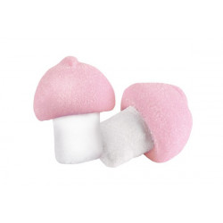 Marshmallow Funghi Rosa Bulgari gr 900