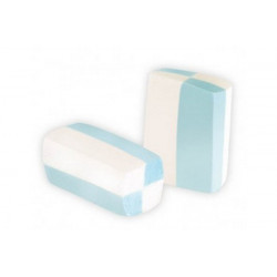 Marshmallow Gomme Bianche e Azzurro Bulgari g 1000