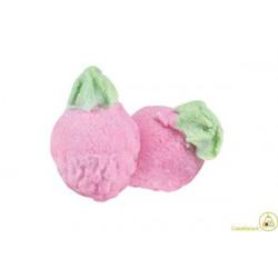 Marshmallow Lamponi Ripiene Jelly Bulgari gr 1000