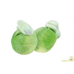 Marshmallow Mele Ripiene Jelly Bulgari gr 1000