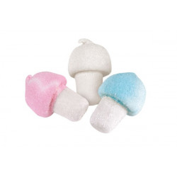 Marshmallow Mini Funghi Bulgari gr 900