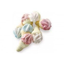 Marshmallow Mini Gelati Bulgari gr 900