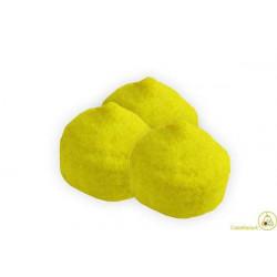 Marshmallow Palline Gialle Bulgari gr 900