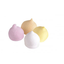 Marshmallow Palline Mix Bulgari gr 900
