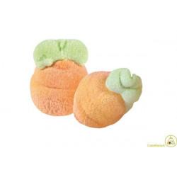 Marshmallow Pesche Ripiene Jelly Bulgari gr 1000