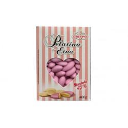 Confetti alla Mandorla Pelatina Etna Rosa gr 400