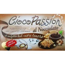 1 Kg Confetti Ciocopassion Nocciolato