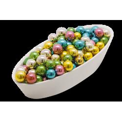 Sferici di zucchero colori assortiti 1000gr