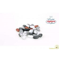 Confetti Cioccolato Ghiaia 1Kg