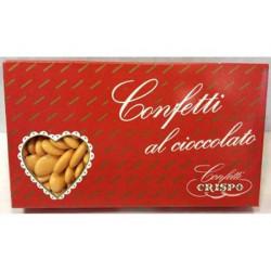 Confetti Cioccolato Arancio 1 Kg