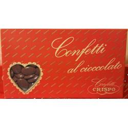 Confetti Cioccolato Marrone 1 Kg