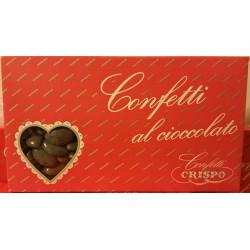 Confetti Cioccolato Grigio 1 Kg