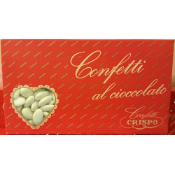 Confetti Cioccolato Avorio 1 Kg