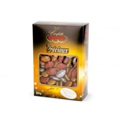 Confetti Precieux Ciocopassion Marmorizzati Scuri Crispo