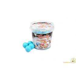 670 gr Tondy Cioccolato al latte Cereali Confettato Celeste
