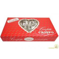 1 Kg Confetti Cioccolato Argento