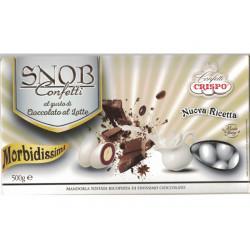 500 g Confetti Snob al Latte
