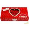 Confetti Cioccolato Rosso Laurea