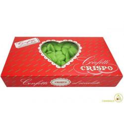 1 Kg Confetti Cioccolato Verde Promessa