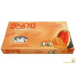 500 gr Confetti Snob alla frutta gusto Melone e Anguria