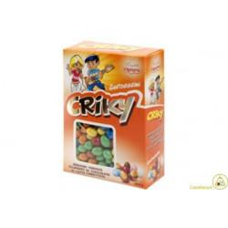 Confetti Criky Crispo i Cioco Arachidi Assortiti 1000 gr