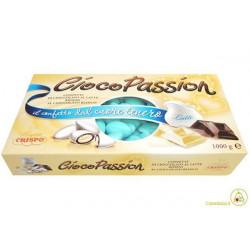 1 Kg Confetti Ciocopassion Celeste