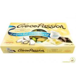 1 Kg Confetti Ciocopassion colori Assortiti