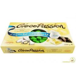 1 Kg Confetti Ciocopassion Verde Promessa