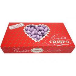 Confetti Cioccolato Lilla 1 Kg