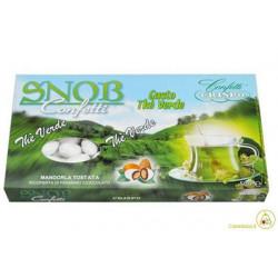 Confetti Snob Thè Verde gr 500