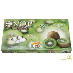 Confetti Snob alla frutta gusto Kiwi gr 500