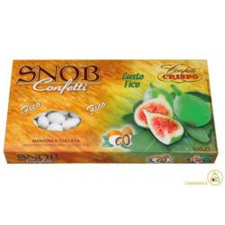 500 gr Confetti Snob alla frutta gusto Fico