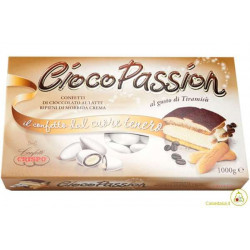 1 Kg Confetti Ciocopassion Tiramisù