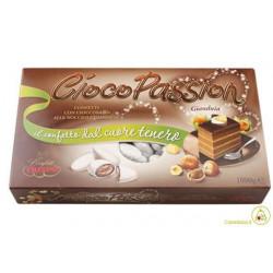 1 Kg Confetti Ciocopassion Gianduia