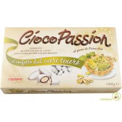 1 Kg Confetti Ciocopassion Pistacchio